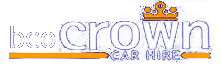 bcocrown car hire - car rental